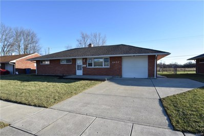 4430 Longfellow Avenue, Dayton, OH 45424 - MLS#: 757288