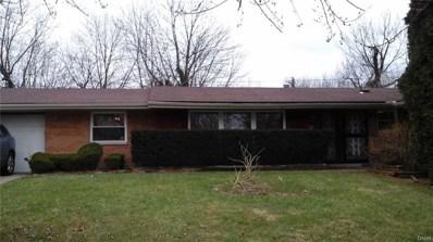 3826 Castano Drive, Dayton, OH 45416 - MLS#: 757330
