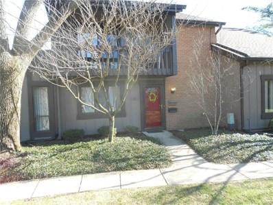 1315 Huntsman Lane, Dayton, OH 45459 - MLS#: 757401