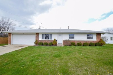 506 Hamilton Avenue, New Carlisle, OH 45344 - MLS#: 757420