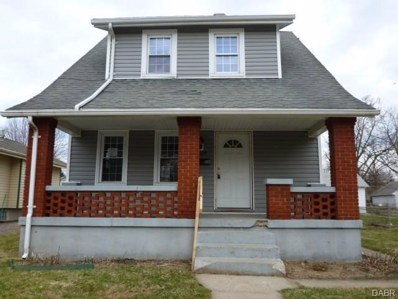 229 Bellaire Avenue, Dayton, OH 45420 - MLS#: 757427