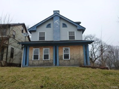 1001 Salem Avenue, Dayton, OH 45406 - MLS#: 757429