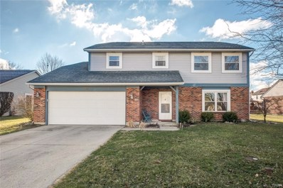 9950 Lincolnshire Road, Miamisburg, OH 45342 - MLS#: 757438