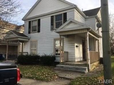 810 Lorain Avenue, Dayton, OH 45410 - MLS#: 757450