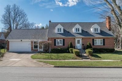 356 Dellwood Avenue, Oakwood, OH 45419 - MLS#: 757480
