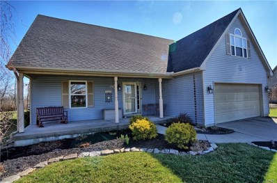 7953 Edgewater Drive, Middletown, OH 45042 - MLS#: 757508
