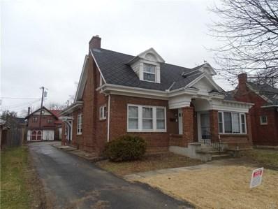1725 Catalpa Drive, Dayton, OH 45406 - MLS#: 757515