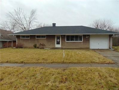 5238 Fishburg Road, Dayton, OH 45424 - MLS#: 757521