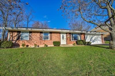 6296 Blossom Park Drive, West Carrollton, OH 45449 - MLS#: 757547