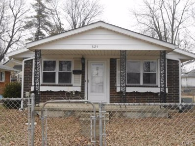 624 Sycamore Avenue, Sidney, OH 45365 - MLS#: 757586