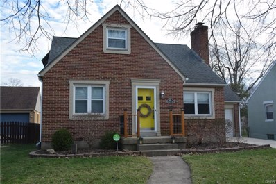 916 Westminster Place, Dayton, OH 45419 - MLS#: 757634