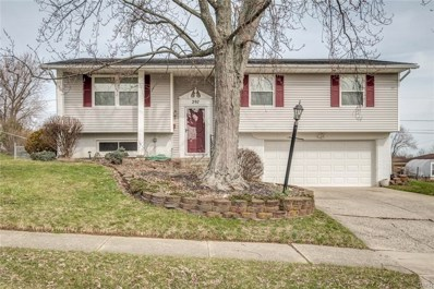 297 Bellaire Drive, Fairborn, OH 45324 - MLS#: 757640