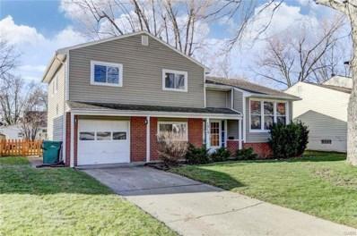 1616 Redbush Avenue, Dayton, OH 45420 - MLS#: 757669