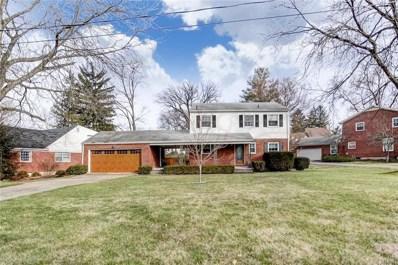 822 Tanglewood Drive, Springfield, OH 45504 - MLS#: 757677