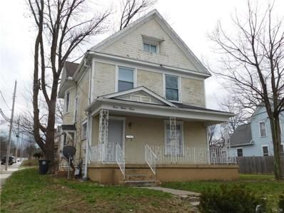 333 Gunckel Avenue, Dayton, OH 45410 - #: 757702