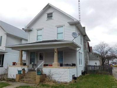 128 Missouri Avenue, Dayton, OH 45410 - #: 757704