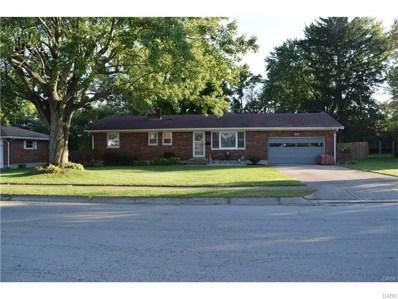 40 E Goodman Drive, Fairborn, OH 45324 - MLS#: 757717