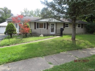 205 Zimmerman Street, New Carlisle, OH 45344 - MLS#: 757730