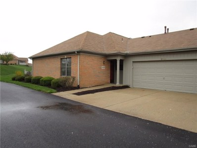 2604 Allister Circle, Miamisburg, OH 45342 - MLS#: 757737