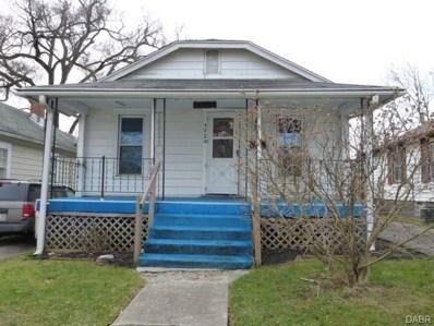 4024 Woodcliffe Avenue, Dayton, OH 45420 - MLS#: 757787