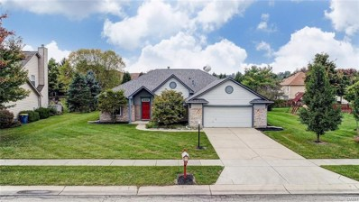 1393 Heritage Trace Court, Bellbrook, OH 45305 - MLS#: 757795