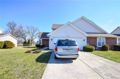 73 Heather Road, Troy, OH 45373 - MLS#: 757813