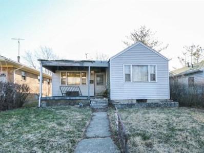 626 Eleanor Avenue, Dayton, OH 45408 - MLS#: 757824