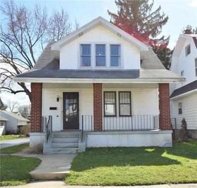 52 Waverly Avenue, Dayton, OH 45405 - MLS#: 757831