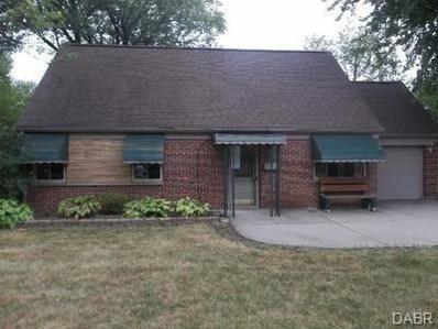 3903 Villanova Drive, Dayton, OH 45429 - MLS#: 757853
