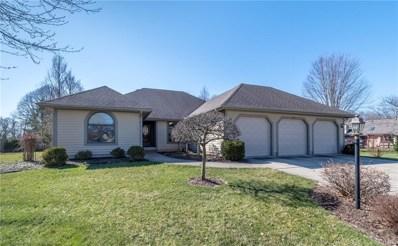 3589 Big Tree Road, Bellbrook, OH 45305 - MLS#: 757884