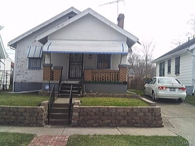 848 Osmond Avenue, Dayton, OH 45402 - MLS#: 757890