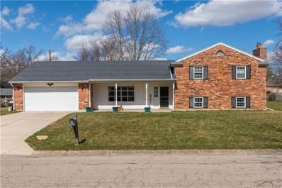 3951 Willow Creek Drive, Dayton, OH 45415 - MLS#: 757926