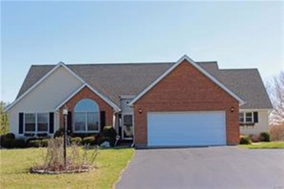 1596 North Star Drive, Springfield, OH 45504 - MLS#: 757948