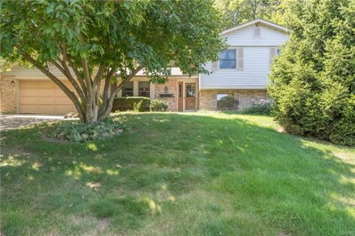 3859 Frostwood Drive, Beavercreek, OH 45430 - MLS#: 757992