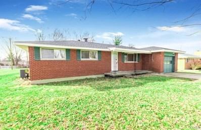 3423 Jeffery Drive, Franklin, OH 45005 - MLS#: 758021
