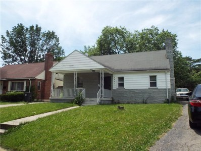 2241 Rugby Road, Dayton, OH 45406 - MLS#: 758055