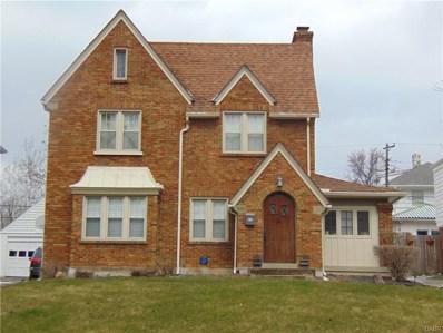 535 Alameda Place, Dayton, OH 45406 - MLS#: 758090