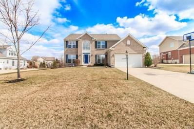 60 Wells Drive, Springboro, OH 45066 - MLS#: 758136