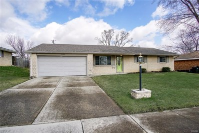 6300 Blue Ash Road, Butler Township, OH 45414 - MLS#: 758195