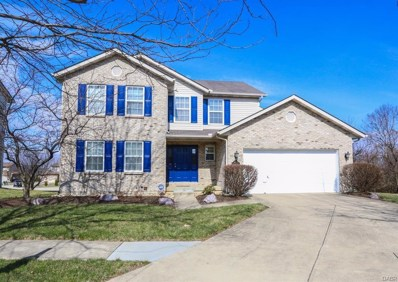 8632 Essex Orchard Station Drive, Fairfield, OH 45014 - MLS#: 758210