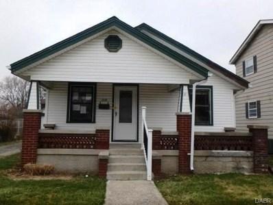 119 E Emerson Avenue, Fairborn, OH 45324 - MLS#: 758247