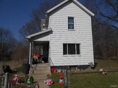 526 Fair Street, Springfield, OH 45506 - #: 758253