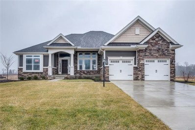 1531 Chestnut Grove Court, Bellbrook, OH 45305 - MLS#: 758259