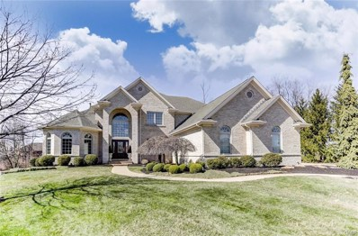 10881 Waterbury Ridge Lane, Washington TWP, OH 45458 - MLS#: 758273