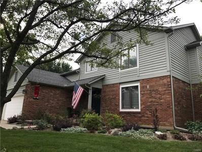 3191 Green Turtle Drive, Dayton, OH 45414 - MLS#: 758345