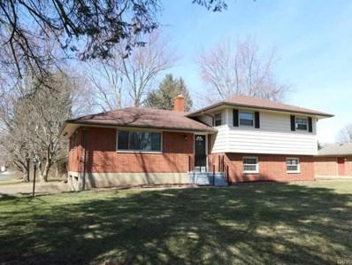 1395 Betty Drive, Beavercreek, OH 45434 - MLS#: 758366