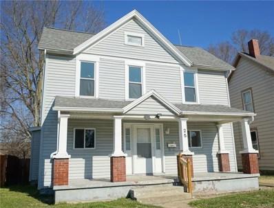 25 E Cottage Avenue, Dayton, OH 45449 - MLS#: 758372