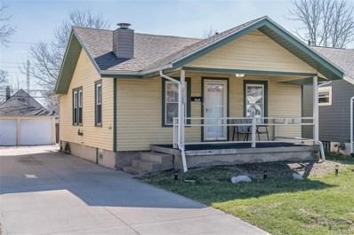2108 Moreland Avenue, Dayton, OH 45420 - MLS#: 758392