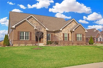 1337 Clydesdale Court, Dayton, OH 45458 - MLS#: 758394
