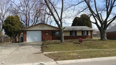 7806 Berchman Drive, Dayton, OH 45424 - MLS#: 758396